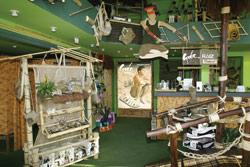 Goóc store (Photo: Foto da Casa)